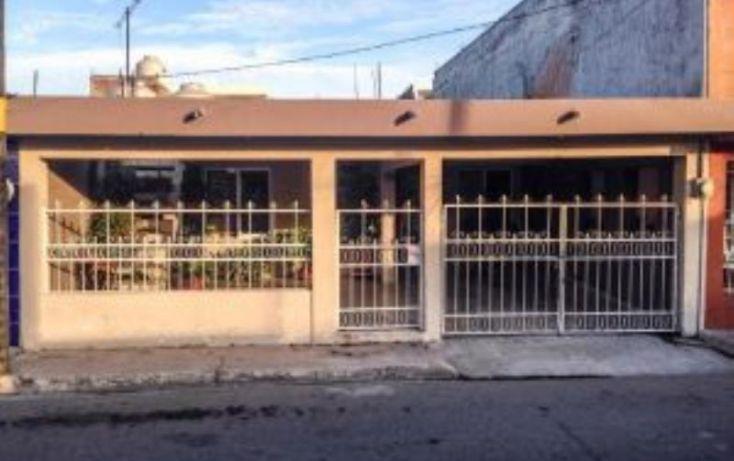 Foto de casa en venta en meico 68, ampliación villa verde, mazatlán, sinaloa, 1566848 no 01