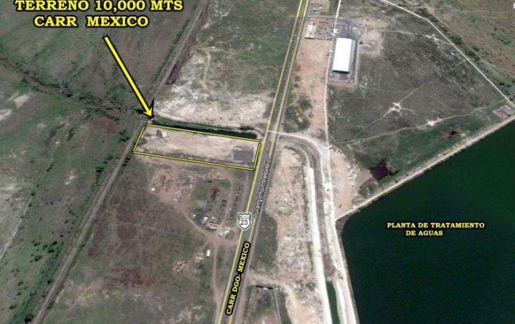Foto de terreno comercial en venta en meico, ciudad industrial, durango, durango, 973535 no 07