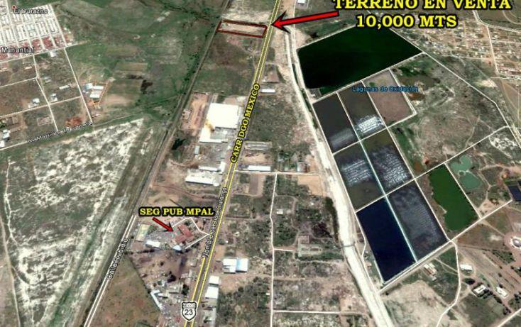 Foto de terreno comercial en venta en meico, ciudad industrial, durango, durango, 973535 no 08