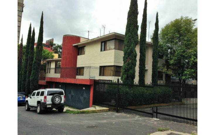 Foto de casa en venta en melbourne 1956, olímpica, coyoacán, df, 613637 no 01