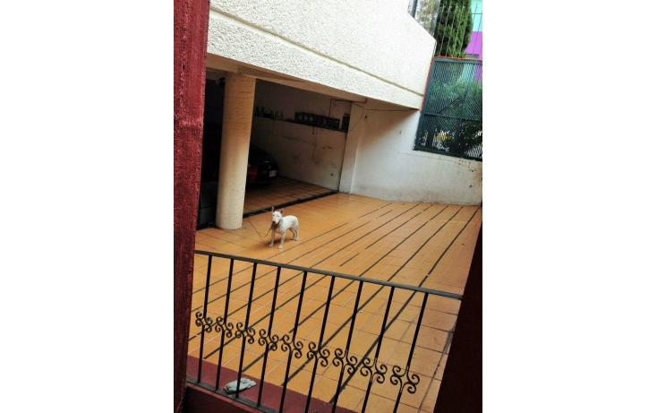 Foto de casa en venta en melbourne 1956, olímpica, coyoacán, df, 613637 no 05