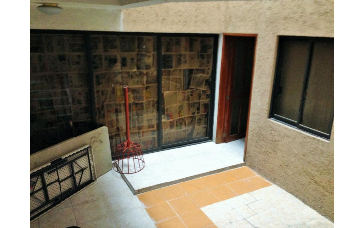 Foto de casa en venta en melbourne 1956, olímpica, coyoacán, df, 613637 no 19