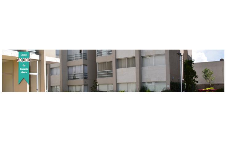 Foto de departamento en venta en melbourne , olímpica, coyoacán, distrito federal, 1468973 No. 02