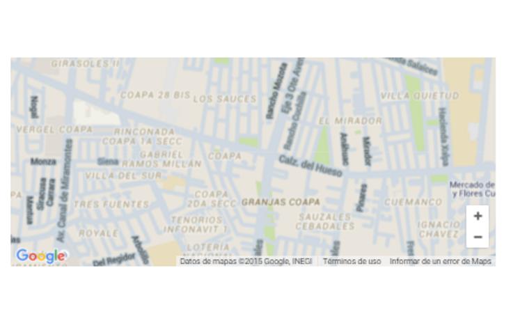 Foto de departamento en venta en melbourne , olímpica, coyoacán, distrito federal, 1468973 No. 09