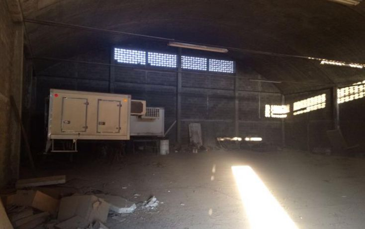 Foto de bodega en renta en melchor diaz 001, san rafael, culiacán, sinaloa, 1817380 no 02
