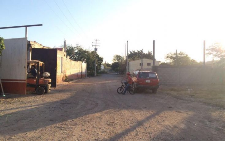 Foto de bodega en renta en melchor diaz 001, san rafael, culiacán, sinaloa, 1817380 no 04