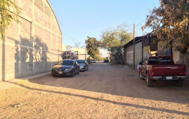 Foto de bodega en renta en melchor diaz 001, san rafael, culiacán, sinaloa, 1817380 no 05