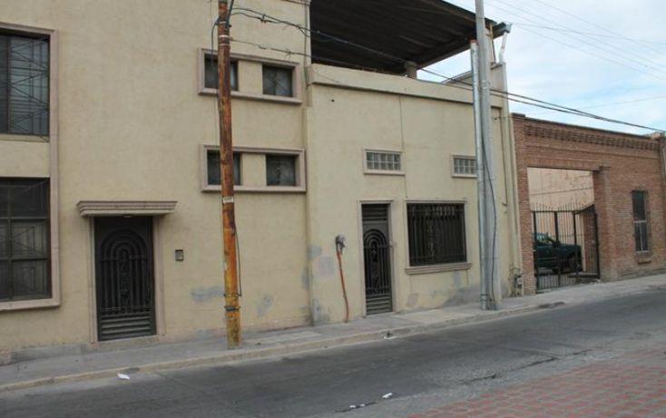 Foto de oficina en renta en melchor muzquiz 290, saltillo zona centro, saltillo, coahuila de zaragoza, 1579394 no 01