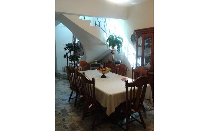 Foto de casa en venta en melchor muzquiz poniente , saltillo zona centro, saltillo, coahuila de zaragoza, 1714978 No. 02
