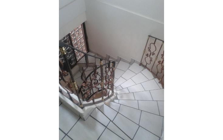 Foto de casa en venta en melchor muzquiz poniente , saltillo zona centro, saltillo, coahuila de zaragoza, 1714978 No. 05