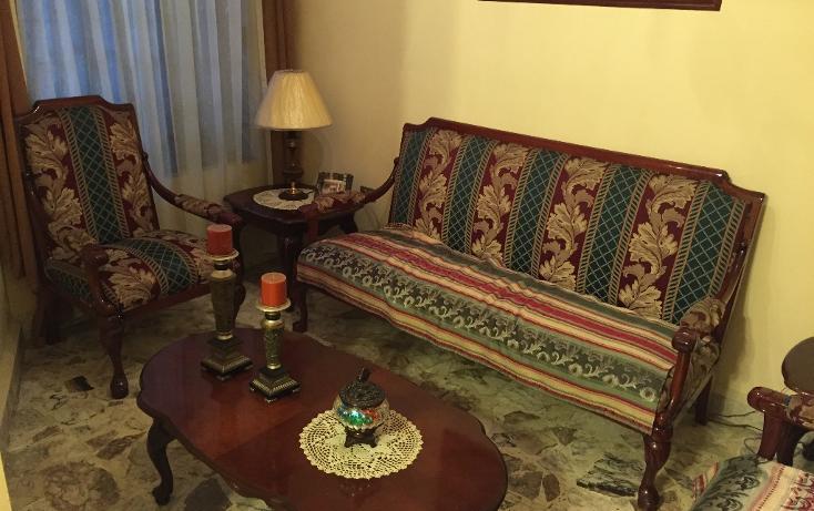 Foto de casa en venta en melchor muzquiz poniente , saltillo zona centro, saltillo, coahuila de zaragoza, 1714978 No. 08