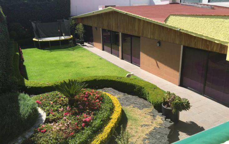 Foto de casa en venta en melchor ocampo 1, pedregal de san francisco, coyoacán, df, 1806202 no 01