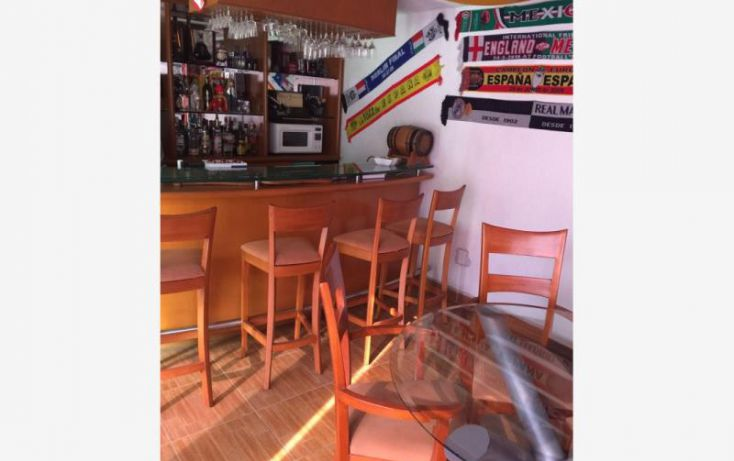 Foto de casa en venta en melchor ocampo 1, pedregal de san francisco, coyoacán, df, 1806202 no 04