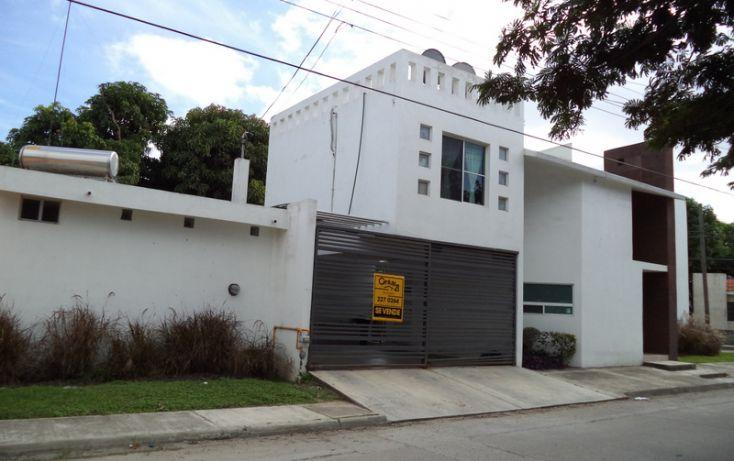 Foto de casa en venta en melchor ocampo 100, ampliación unidad nacional, ciudad madero, tamaulipas, 1715308 no 01