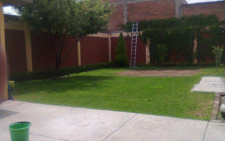 Foto de casa en venta en melchor ocampo 13, los álamos, chalco, estado de méxico, 1689966 no 02