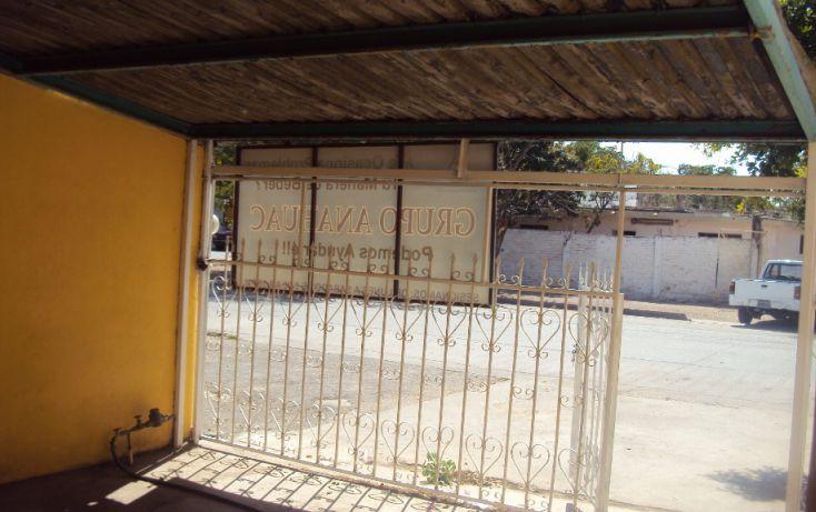 Foto de casa en venta en melchor ocampo 155 ote, anáhuac, ahome, sinaloa, 1948821 no 04