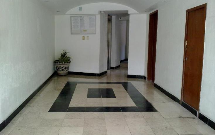 Foto de departamento en venta en melchor ocampo 257, anzures, miguel hidalgo, distrito federal, 374239 No. 03