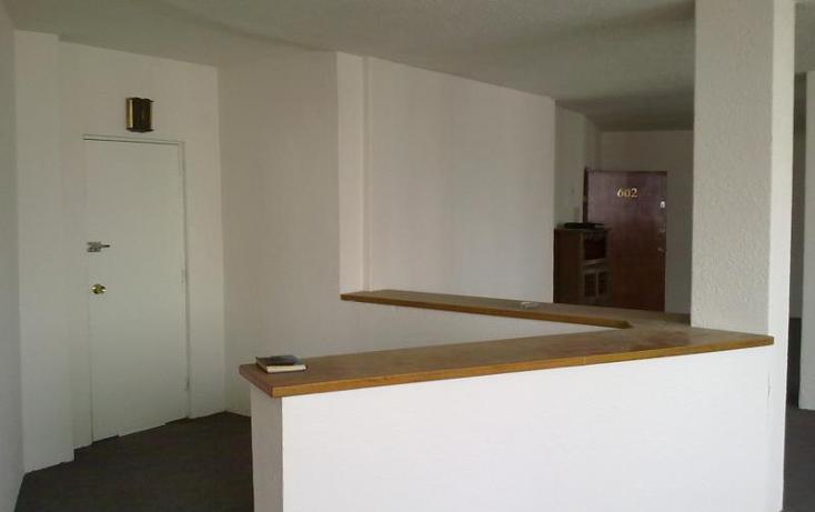 Foto de departamento en venta en melchor ocampo 257, anzures, miguel hidalgo, distrito federal, 374239 No. 07