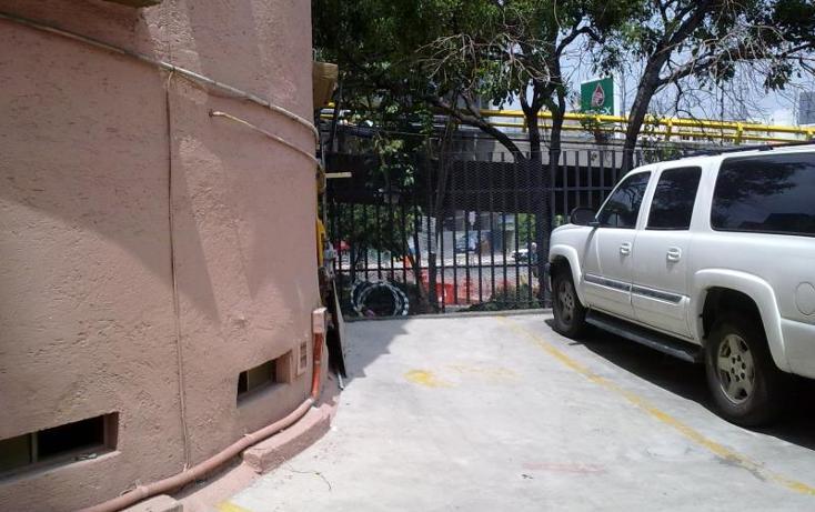 Foto de departamento en venta en melchor ocampo 257, anzures, miguel hidalgo, distrito federal, 374239 No. 13