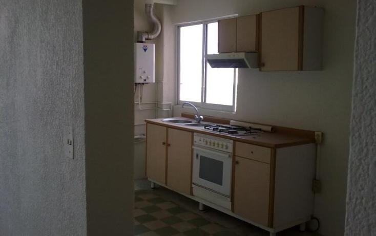 Foto de departamento en venta en melchor ocampo 257, anzures, miguel hidalgo, distrito federal, 374239 No. 16