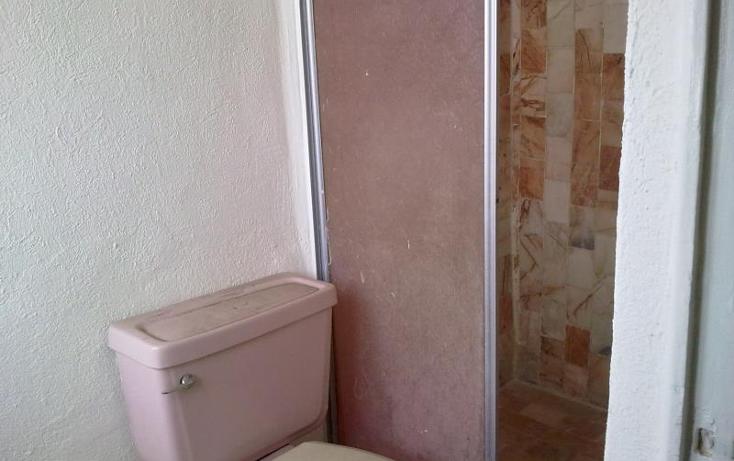 Foto de departamento en venta en melchor ocampo 257, anzures, miguel hidalgo, distrito federal, 374239 No. 17