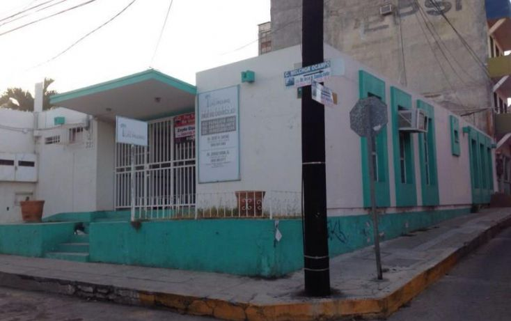 Foto de casa en venta en melchor ocampo 321, balcones de loma linda, mazatlán, sinaloa, 1946894 no 02