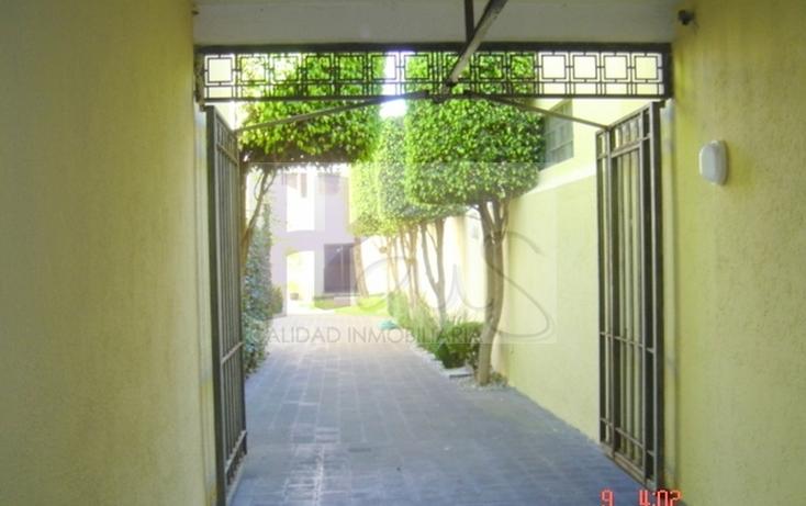 Foto de casa en venta en melchor ocampo , barrio santa catarina, coyoacán, distrito federal, 1407623 No. 03