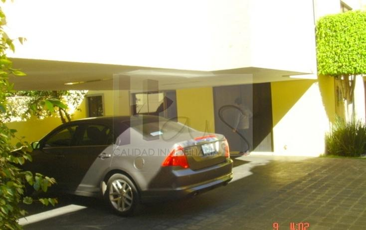 Foto de casa en venta en melchor ocampo , barrio santa catarina, coyoacán, distrito federal, 1407623 No. 04