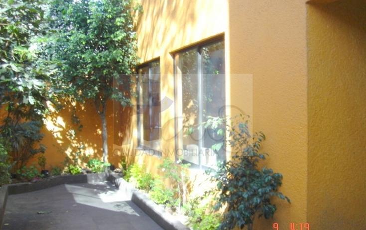 Foto de casa en venta en  , barrio santa catarina, coyoacán, distrito federal, 1407623 No. 05