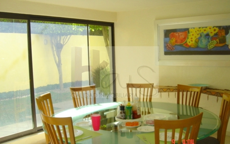 Foto de casa en venta en  , barrio santa catarina, coyoacán, distrito federal, 1407623 No. 11