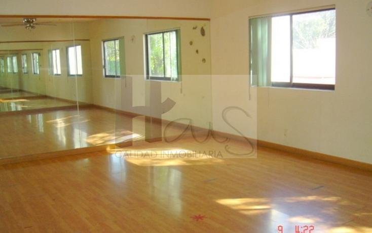 Foto de casa en venta en melchor ocampo , barrio santa catarina, coyoacán, distrito federal, 1407623 No. 14