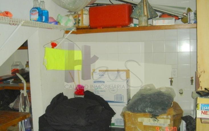 Foto de casa en venta en melchor ocampo , barrio santa catarina, coyoacán, distrito federal, 1407623 No. 21