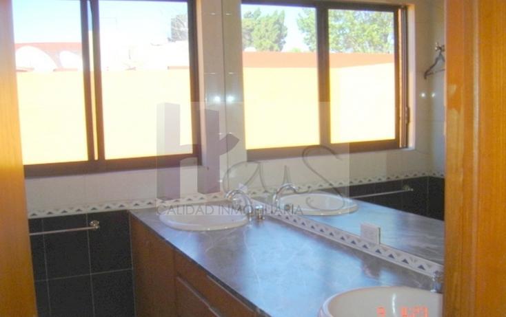 Foto de casa en venta en melchor ocampo , barrio santa catarina, coyoacán, distrito federal, 1407623 No. 24