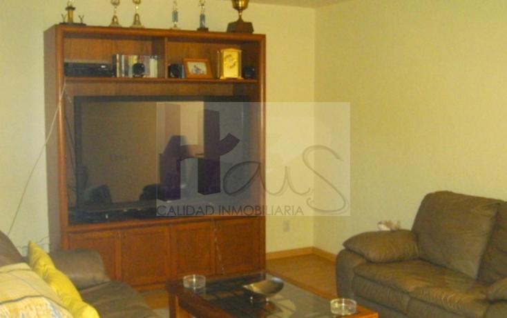 Foto de casa en venta en melchor ocampo , barrio santa catarina, coyoacán, distrito federal, 1407623 No. 25