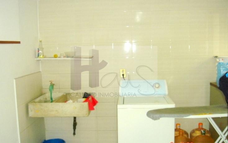 Foto de casa en venta en  , barrio santa catarina, coyoacán, distrito federal, 1407623 No. 32