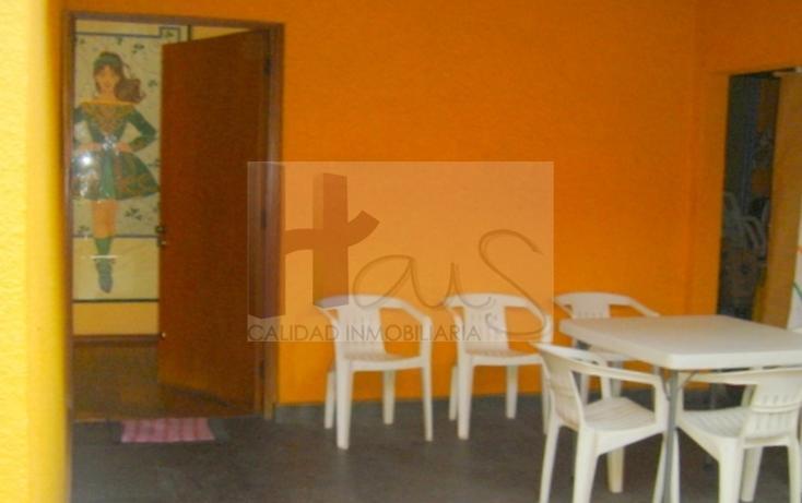 Foto de casa en venta en  , barrio santa catarina, coyoacán, distrito federal, 1407623 No. 33