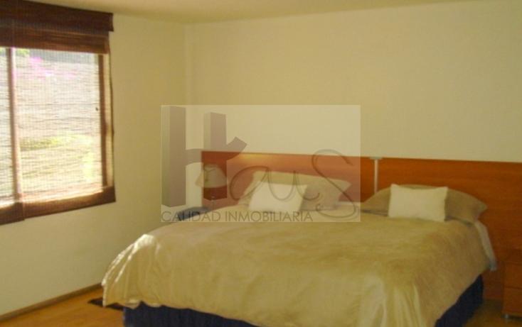 Foto de casa en venta en melchor ocampo , barrio santa catarina, coyoacán, distrito federal, 1407623 No. 34