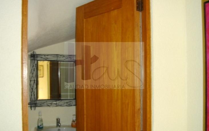 Foto de casa en venta en melchor ocampo , barrio santa catarina, coyoacán, distrito federal, 1407623 No. 35