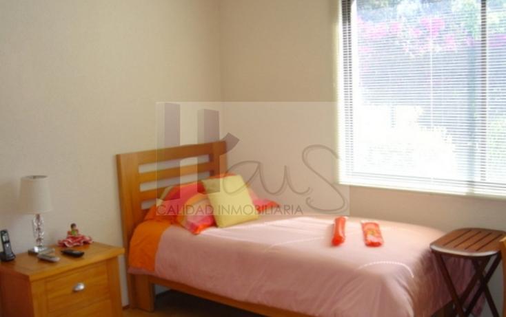 Foto de casa en venta en melchor ocampo , barrio santa catarina, coyoacán, distrito federal, 1407623 No. 38