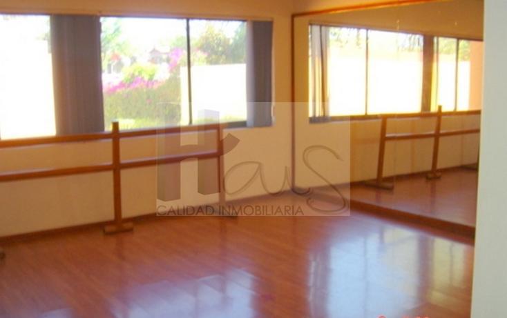 Foto de casa en venta en melchor ocampo , barrio santa catarina, coyoacán, distrito federal, 1407623 No. 39