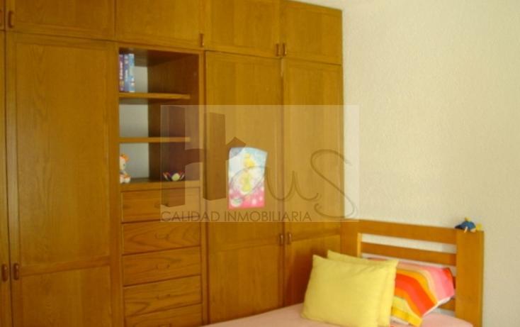 Foto de casa en venta en melchor ocampo , barrio santa catarina, coyoacán, distrito federal, 1407623 No. 42