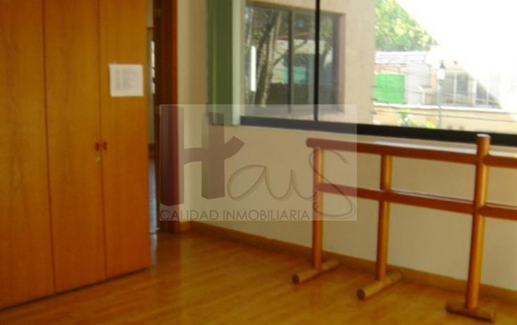 Foto de casa en venta en melchor ocampo , barrio santa catarina, coyoacán, distrito federal, 1407623 No. 44