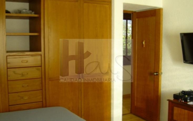 Foto de casa en venta en melchor ocampo , barrio santa catarina, coyoacán, distrito federal, 1407623 No. 45