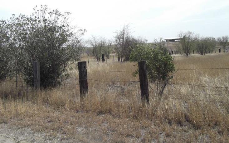 Foto de terreno habitacional en venta en melchor ocampo , cadereyta jimenez centro, cadereyta jiménez, nuevo león, 448593 No. 01