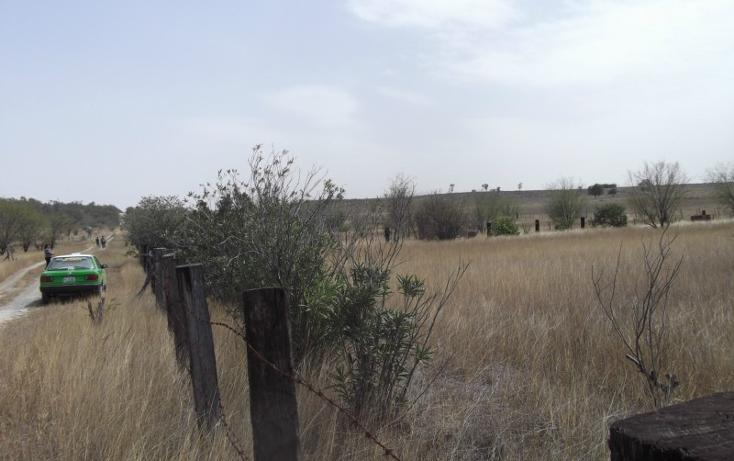 Foto de terreno habitacional en venta en melchor ocampo , cadereyta jimenez centro, cadereyta jiménez, nuevo león, 448593 No. 02