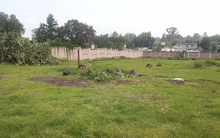 Foto de terreno habitacional en venta en  , melchor ocampo centro, melchor ocampo, m?xico, 1061951 No. 02