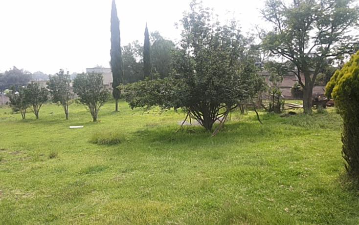 Foto de terreno habitacional en venta en  , melchor ocampo centro, melchor ocampo, m?xico, 1061951 No. 03