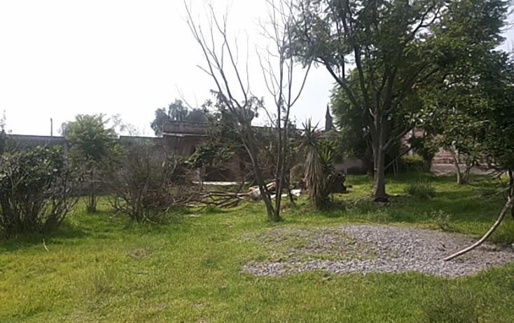 Foto de terreno habitacional en venta en  , melchor ocampo centro, melchor ocampo, m?xico, 1061951 No. 05
