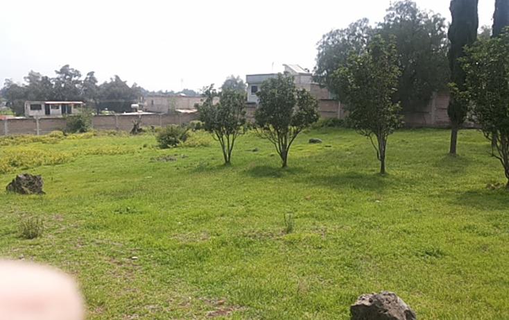 Foto de terreno habitacional en venta en  , melchor ocampo centro, melchor ocampo, m?xico, 1061951 No. 06