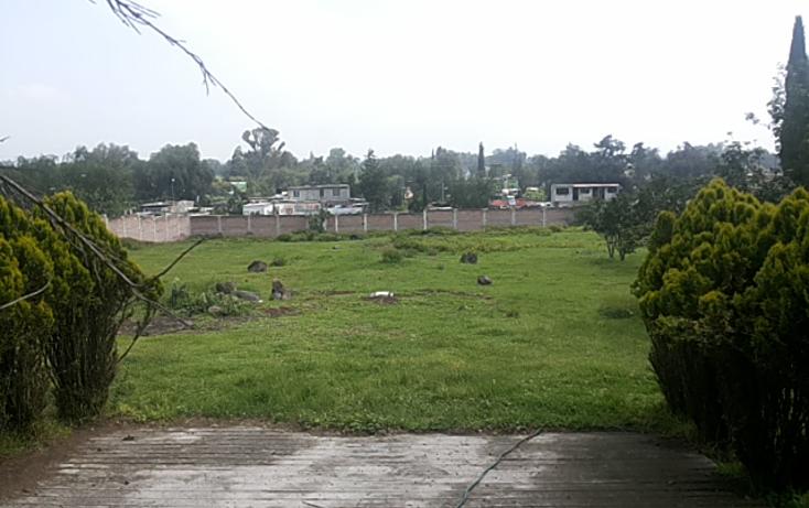 Foto de terreno habitacional en venta en  , melchor ocampo centro, melchor ocampo, m?xico, 1061951 No. 10